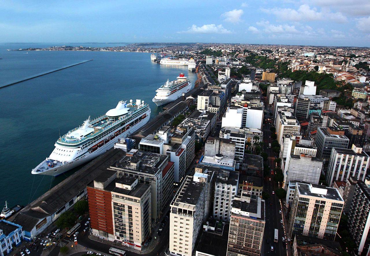 Les autres villes brésiliennes à découvrir