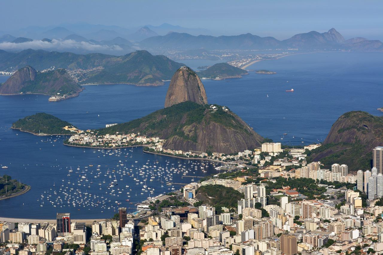 Voyage au Brésil : consignes sanitaires